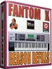 ROLAND FANTOM X SAMPLES REASON REFILLS sxt 25GB *24-BIT*
